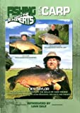 Fishing with the Experts For Carp with Des Taylor [DVD] [2012]