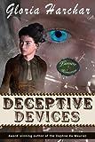 Deceptive Devices (A Lumière Romance Book 2)