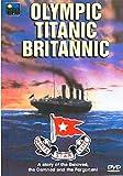 echange, troc Olympic, Titanic, Britannic [Import anglais]