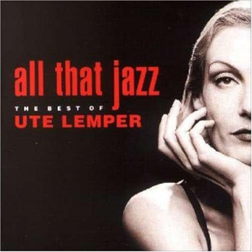 Ute Lemper - All That Jazz - The Best of Ute Lemper - Zortam Music