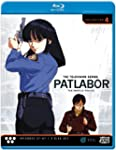 Patlabor TV: Collection 4 [Blu-ray]