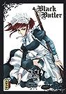 Black Butler, tome 22 par Toboso