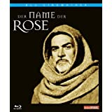 "Der Name der Rose - Blu Cinemathek [Blu-ray]von ""Sean Connery"""