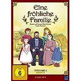 """Eine fr�hliche Familie - Vol. 1, Episode 1-24 (5 DVDs)von """"K�ichi Motohashi"""""""