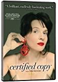 Certified Copy (Bilingual)