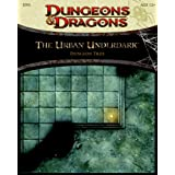 The Urban Underdark - Dungeon Tilespar RPG Team
