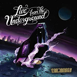 Live From The Underground [Edited]