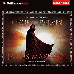 The Lore of the Evermen Audiobook