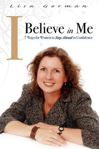 I Believe in Me