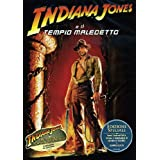 Indiana Jones E Il Tempio Maledetto (SE)di Harrison Ford
