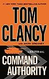 Command Authority (Thorndike Press Large Print Basic Series)