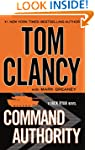Command Authority (Thorndike Press La...
