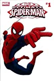 Marvel Universe Ultimate Spider-Man - Comic Reader 1 (Marvel Comic Readers)