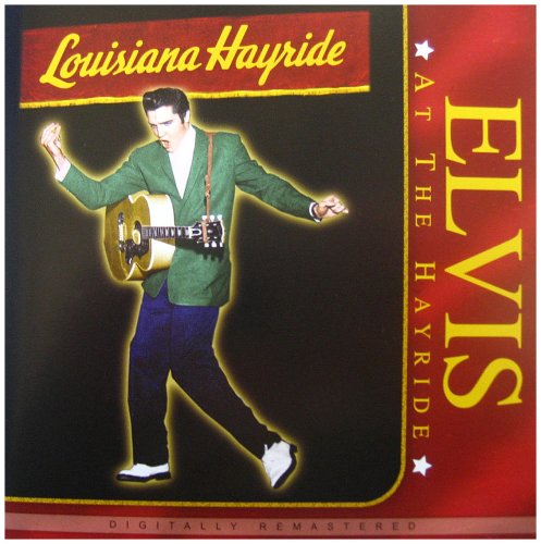 Elvis Presley-Elvis At The Hayride-Remastered-2CD-FLAC-2007-FORSAKEN Download