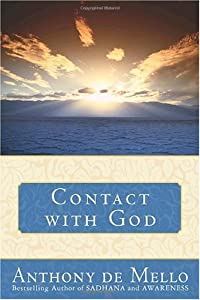 """Cover of """"Contact with God"""""""