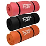 MiraFit 15mm Extra Thick Exercise Flo...