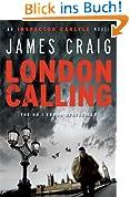 London Calling (An Inspector Carlyle Novel Book 1) (English Edition)