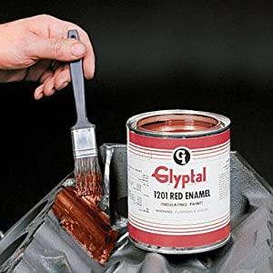 Insulating paint review