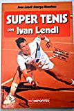 img - for Super tenis book / textbook / text book