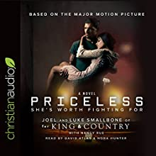 Priceless: She's Worth Fighting For Audiobook by Joel Smallbone, Luke Smallbone Narrated by David Atlas, Nora Hunter