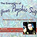 The Energetics of Your Psychic Self  by Darrin W. Owens Narrated by Darrin W. Owens