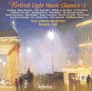 V3 British Light Music Classic