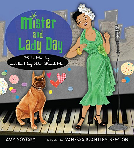 Bravo Download Free Mister and Lady Day: Billie Holiday and the Dog