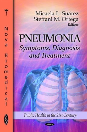 pneumonia symptoms and treatment pdf