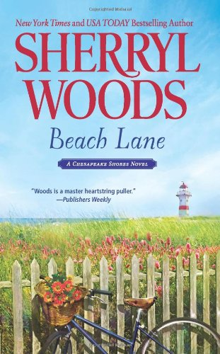 Image of Beach Lane (A Chesapeake Shores Novel)