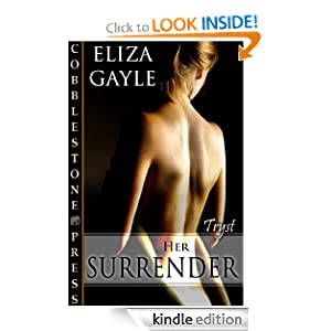Her Surrender Eliza Gayle
