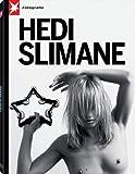 Hedi Slimane (Portfolio (teNeues Numbered)) (English and German Edition)