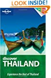 Lonely Planet Discover Thailand (Full Color Country Travel Guide)