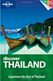 img - for Lonely Planet Discover Thailand (Full Color Country Travel Guide) book / textbook / text book