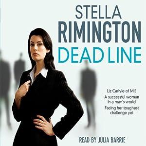 Dead Line | [Stella Rimington]