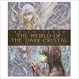 The Collector's Edition: Brian Froud: 9780810945791: Amazon.com: Books