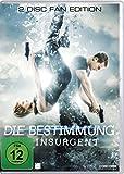 DVD & Blu-ray - Die Bestimmung - Insurgent [2 DVDs]