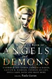 The Mammoth Book of Angels & Demons (178033799X) by Paula Guran