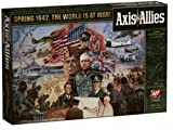 Axis and Allies Spring 1942