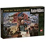 "Avalon Hill / Wizards of the Coast 25066 - Axis & Allies 1942von ""Milton Bradley"""