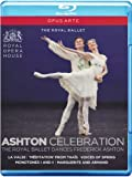 Ashton Celebration [Blu-ray] [Import]