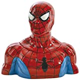 Westland Giftware Spider-Man Cookie Jar