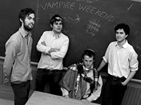 Image of Vampire Weekend