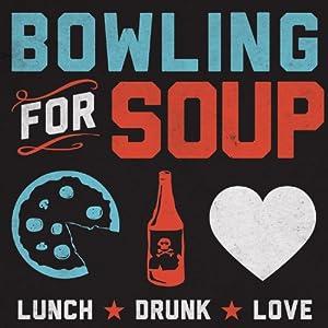 Lunch Drunk Love