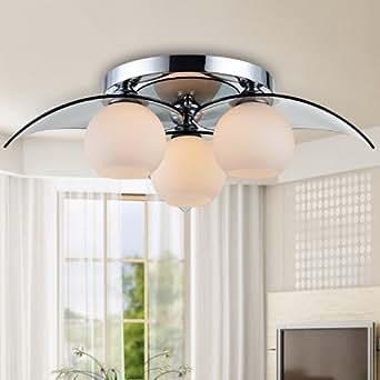 schlafzimmer decke mit minimalistischen modernen wohnzimmer speisezimmer fernsehzimmer lighting. Black Bedroom Furniture Sets. Home Design Ideas