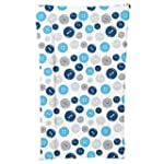 Kit For Kids Buttons Changing Mat, Bl...