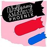 Phoenix Wolfgang Amadeus Phoenix: +DVD