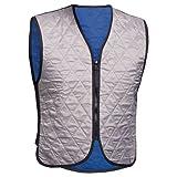 BILT Cooling Vest - SM, Silver