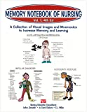 51rLTnNNy4L. SL160  Memory Notebook of Nursing, Vol. 1: A Collection of Visual Images and Mnemonics to Increase Memory and Learning Reviews