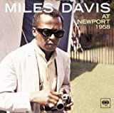AT NEWPORT 1958(reissue)