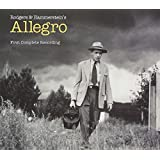"""Rodgers and Hammerstein's """"Allegro"""" (First Complete Recording)"""